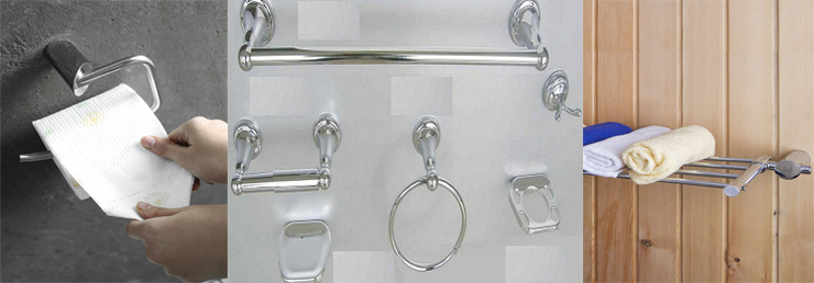 Design your theme bathroom with nextgen bathroom fittings for The bathroom fitting company